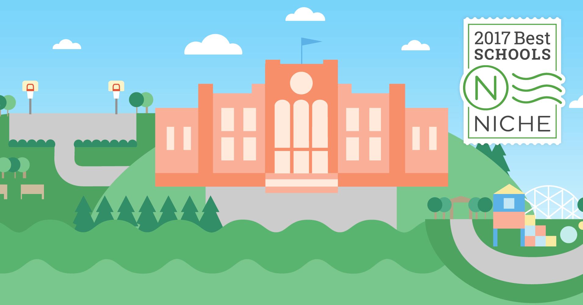 Best public high schools in Massachusetts