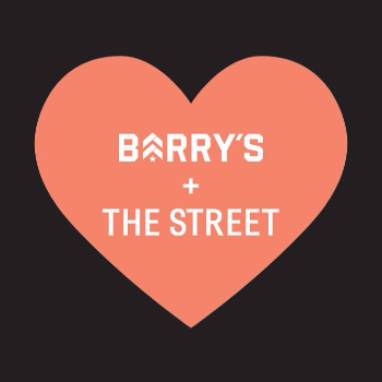 Barry's Bootcamp Open at The Street