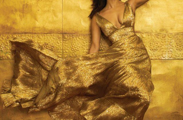 Priyanka Chopra tells Vogue of experiencing racism at NNHS
