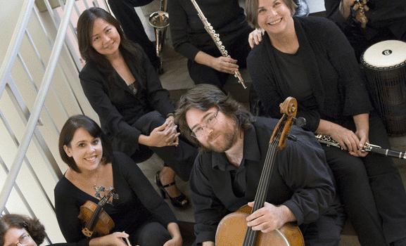 Dinosaur Annex Music Ensemble