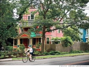 Newton MA Best Place to Live in American USA Pragmatic Mom