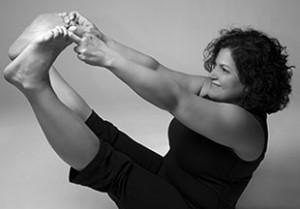 Hola Yoga Bea Abascal Best Newton Boston Vinyasa Flow Yoga MetroWest Yoga for Curvy Women Yoga for Beginners Power Yoga Down Under Yoga Prana Yoga at Cafe L'Aroma Cafe