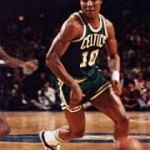 Jo Jo White Celtics player who lived in Newton MA I Love newton ILOveNewton.com