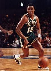 Jo Jo White Celtics player who lived in Newton MA I Love newton ILOveNewton.com