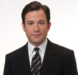 Dan Harris TV correspondent famous from Newton MA Massachusetts Boston I Love Newton MA ILoveNewton ILoveNewtonMA