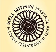 Well Within, Massage, Integrated Health, Celeste Woodside, ILoveNewton.com