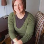 Celeste Woodside, Well Within, Massage and Integrated Health, Newton, ILoveNewton.com