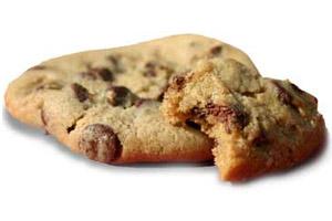 rocks versus minerals chocolate chip cookie example