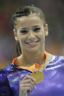 Alicia Sacramone, 2012 Olympics, olympics gymnast