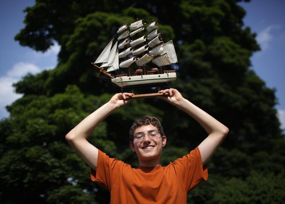 High school essay contests 2012