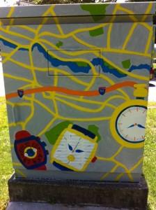 Commonwealth BoxArt, Marathon route BoxArt,