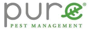 pure pest management, organic pest control, eco friendly pest control