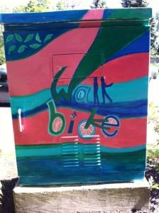 newton centre box art