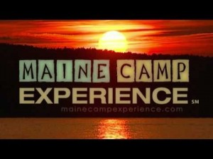 Maine Camp Experience, sleepaway camp, sleep away camp, overnight camp, summer camp