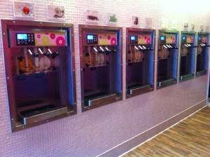 Newtonville, Yo Fresh, Yogurt Shop, Frozen Yogurt Newtonville, Newton