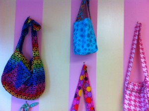 sewing projects for kids, bags kids can sew, Newton sewing classes