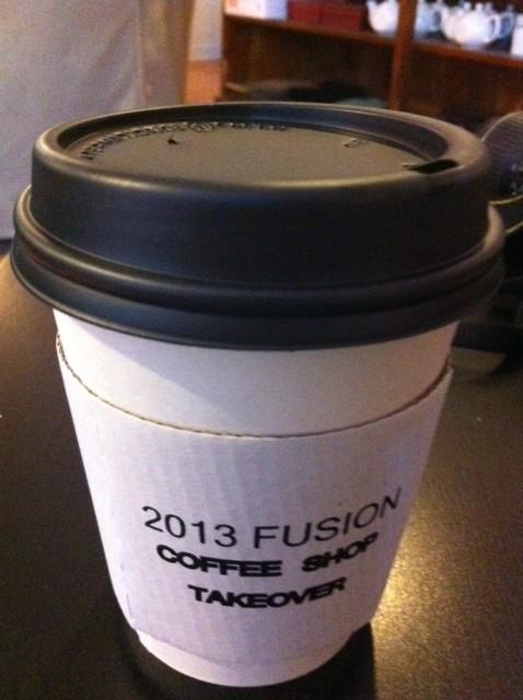 ford fusion car demo