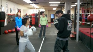 Nonantum Boxing, boxing for women, boxing for kids, boxing for teens, boxing for tweens, boxing for moms, boxing Newton MA, Newton boxing