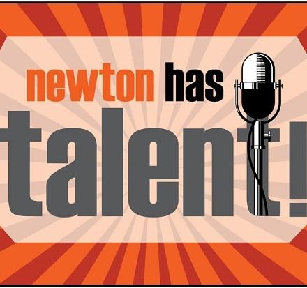 Newton talent show, Newton MA,