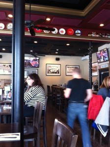 Brewer's Coalition, Newton pub, Newton gastropub, Newton restaurant, new restaurant Newton,