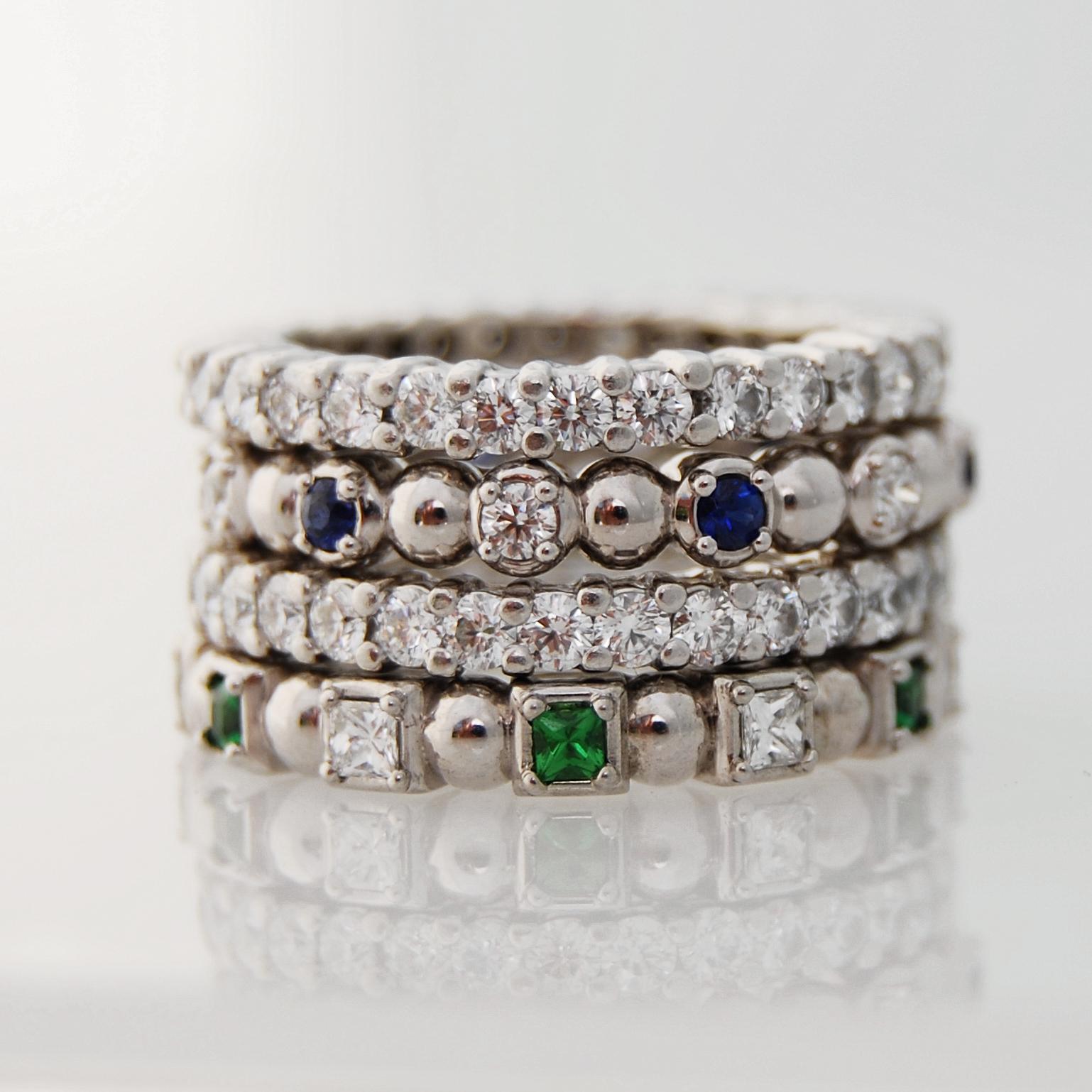 Newton custom jewelry designer