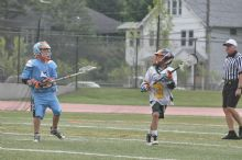 Newton boys lacrosse summer camp, Garden City Lacrosse summer camp