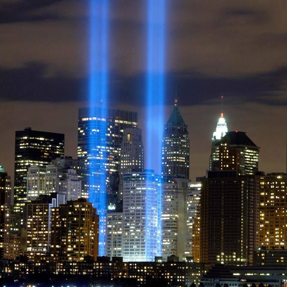 Newton 9/11Memorial Committee