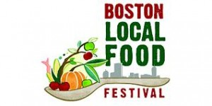 Boston Local Food Festival