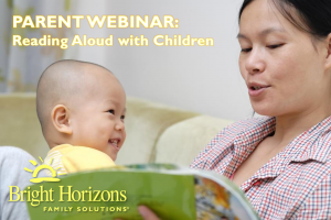 free parenting webinar, Bright Horizons
