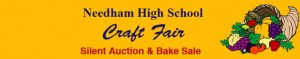 The Needham Craft Fair & Silent Auction
