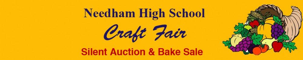 The Needham Craft Fair & Silent Auction