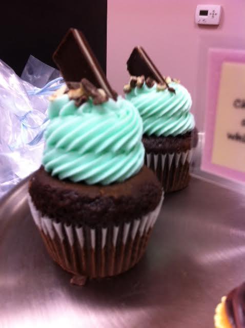 Cupcake City Newtonville, Newton MA