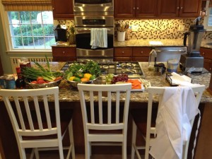 cooking classes for kids Newton MA