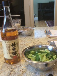 Ayako Samuels, The Sweet Kitchen, Newton cooking classes, Japanese home cooking classes Newton MA