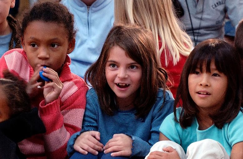 Boston Globe GRANT Program: Help Young Audiences Arts for Learning