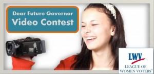 Dear Future Governor Video Contest