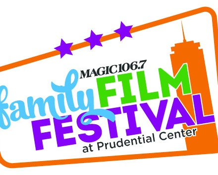 Family Film Festival at the Prudential Center Boston