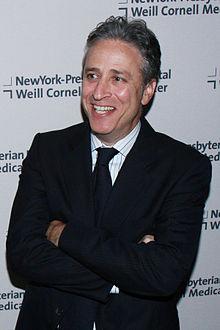 Jon Stewart's Best Rant Ever
