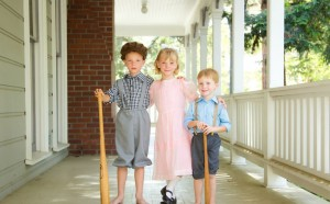 how to take back to school photos