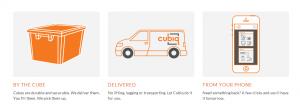 Cubiq Launches On-Demand Concierge Storage Service