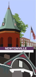 Newtonville Village Day