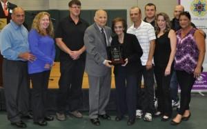 2014 Children's Champions Honored