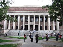 Why Harvard didn't take death threats seriously