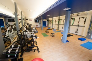 Open House at new Cardio High gym