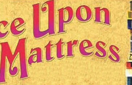 NNHS Once Upon a Mattress