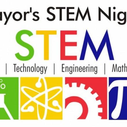 Mayor's STEM Night Newton MA