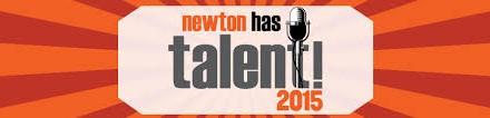 Newton Has Talent 2015