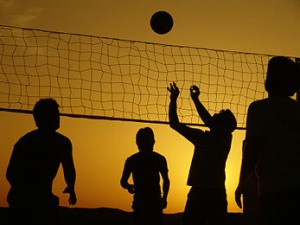 Best Volleyball Summer Programs for Kids