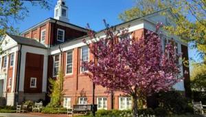 FREE Hearing Screening at Newton Senior Center