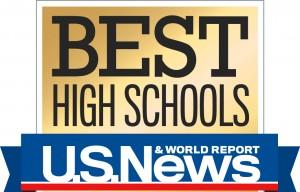 U.S. News and World Report's 2015 Best High Schools